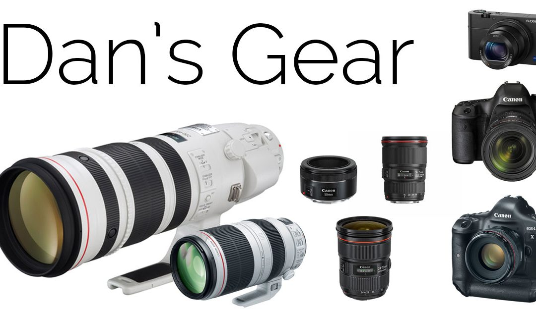 Brand New Gear Guide Launched