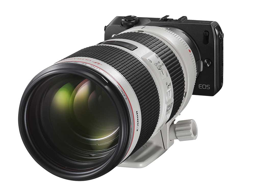 What Is A Canon L Series Lens