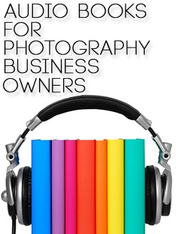 Free Audio books to help creative businesses