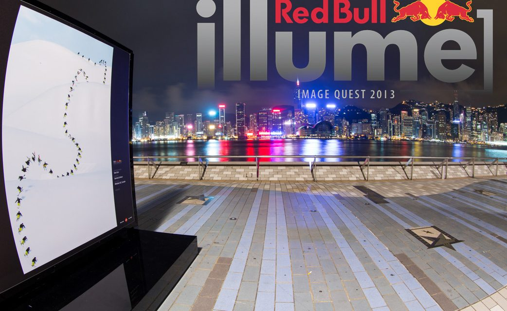 Red Bull Illume Finalist – 2013