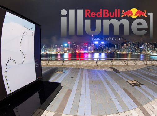 Red Bull Illume Finalist – 2013