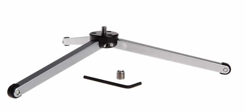 tabletop tripod - Really Right Stuff