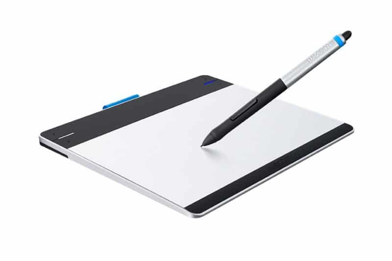 wacom gifts for photographers