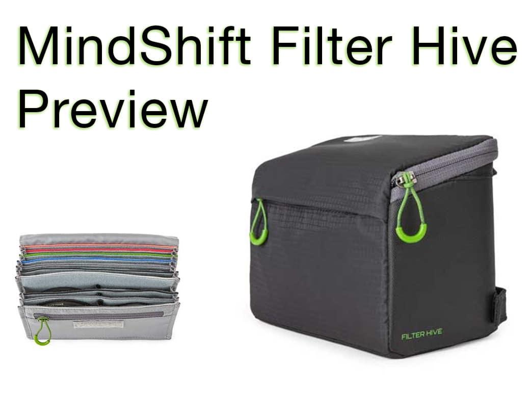 mindhift filter holder