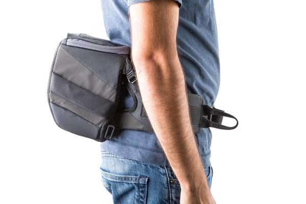 Mindshift Panorama belt pack
