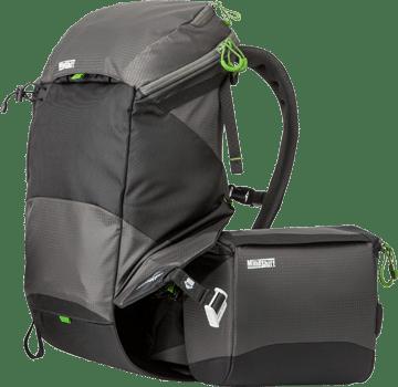 Mindshift Rotation 180 Panorama photography backpac