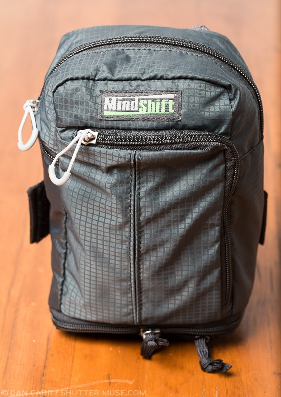 Mindshift Lens Switch Case Review