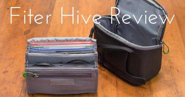 MindShift Gear Filter Hive Review