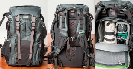 MindShift Gear Rotation 180 Professional Review