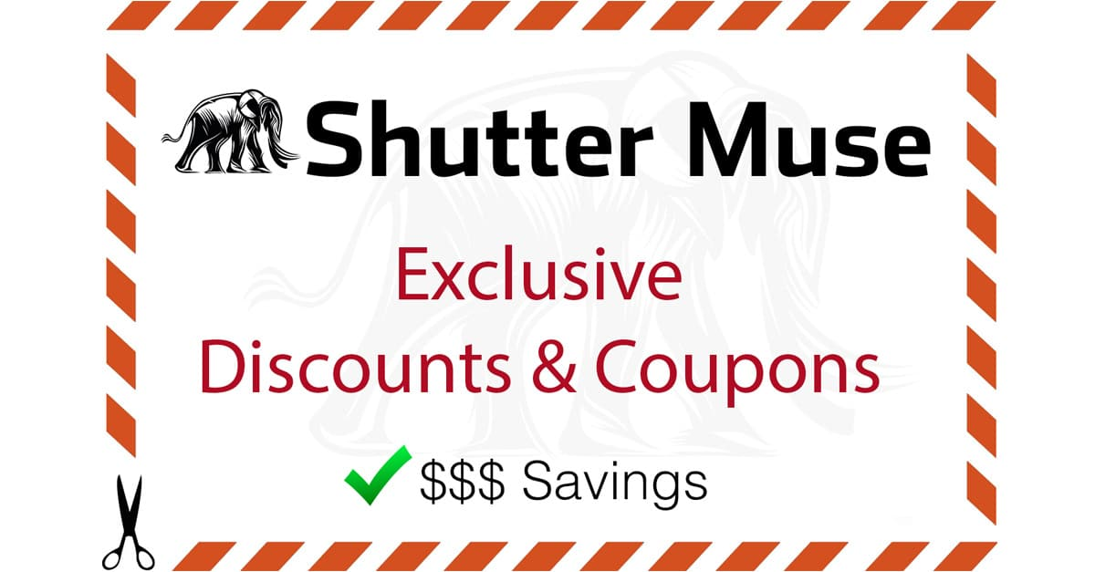 Photography coupon codes discounts great savings fandeluxe Images