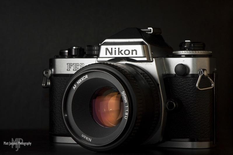 1983 Nikon FE2-4506