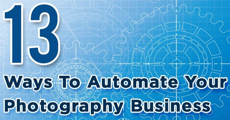 photography business software