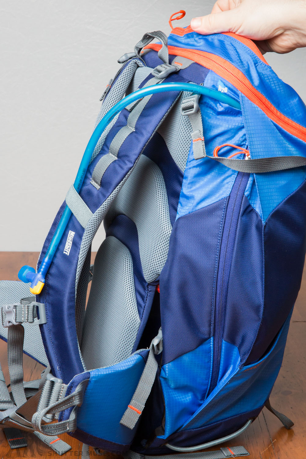 Mindshift Gear Rotation 180 Panorama Review Camera Backpack