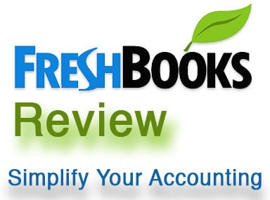 Reviews On  Accounting Software Freshbooks