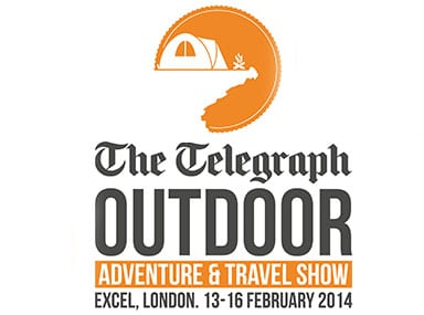 Upcoming Talk In London – Telegraph Outdoor Show