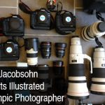 Jed Jacobsohn Is Covering The Olympics For Sports Illustrated – What's In His Bag?