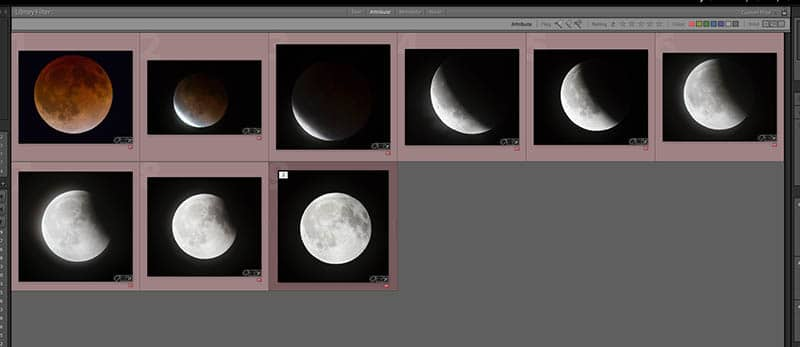 How to Photograph a Lunar Eclipse from Nikon