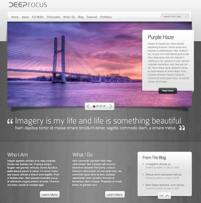 deep-focus-wordpress-photography-theme