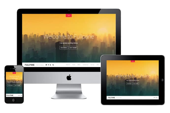 fullpane-responsive-design