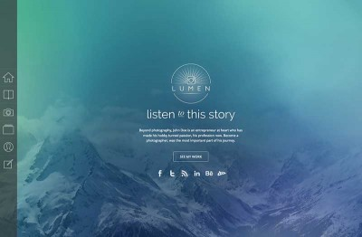 lumen-photography-wordpress-theme