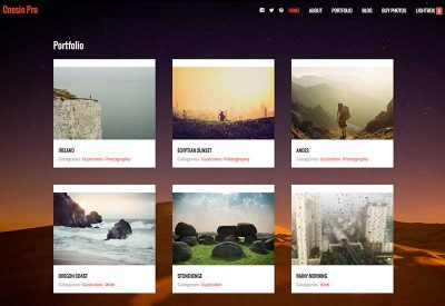 pnesie-photography-wordpress-theme