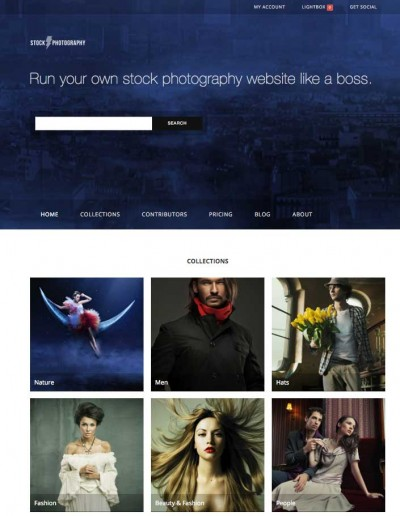 stock-photograpy-wordpress-theme