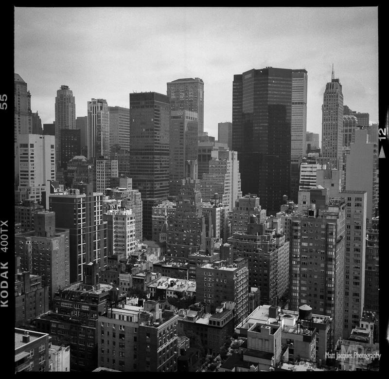 New York Rollei