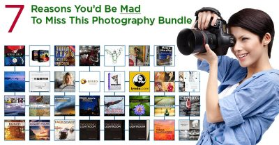 7 Reasons You Don't Want To Miss This Photography Deal