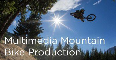 Multimedia Mountain Bike Productions