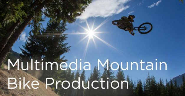 Multimedia Mountain Bike Productions