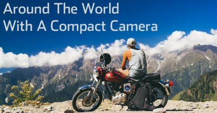 Around The World With A Compact Camera