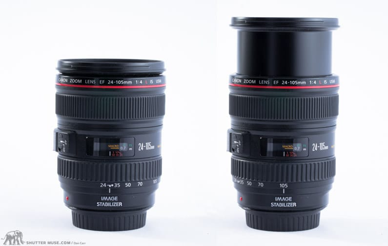 canon 24-105 review