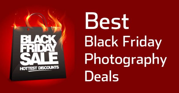 Black Friday Photography Deals Are Here!