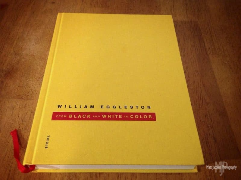 Eggleston Book Review
