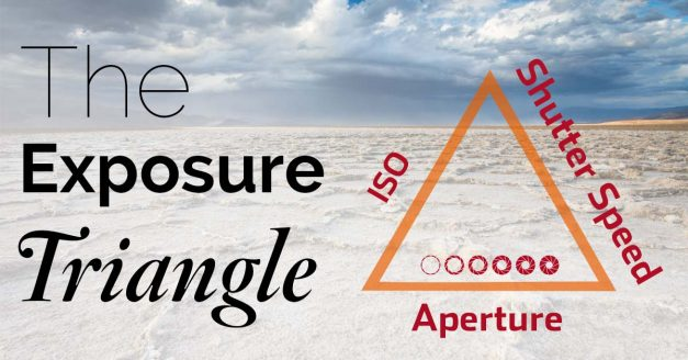 Understanding Exposure And The Exposure Triangle