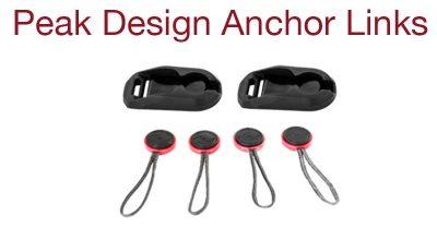 Peak Design Anchor Links