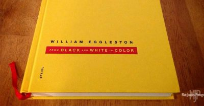 Book Review: From Black And White To Color