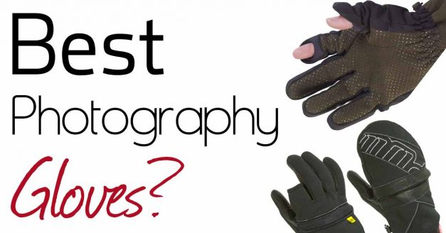 Reader Question: Best Photography Gloves?
