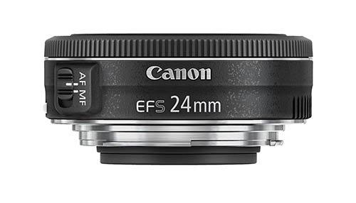 what is a canon ef-s lens