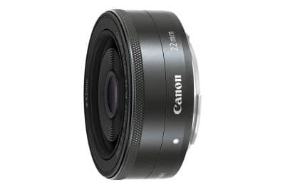 what is an ef-m lens