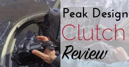 Peak Design Clutch Review – Camera Hand Strap
