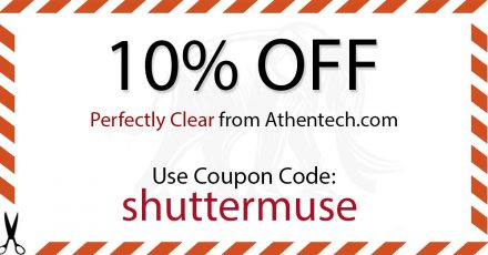 New Discount For Readers! – 10% Off Perfectly Clear