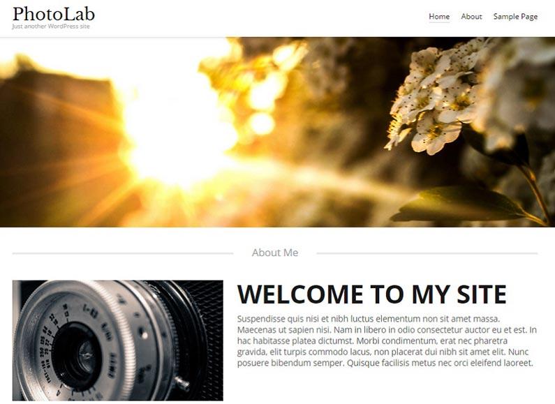 photolab-free-wordpress-theme