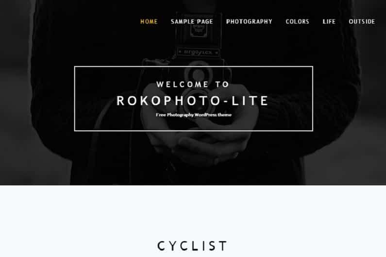 rokophoto-free-wordpress-theme