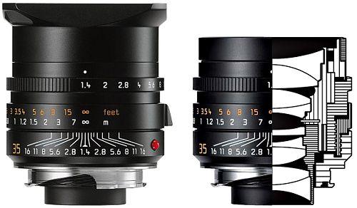 asph lens definition
