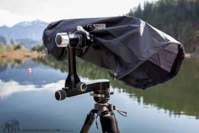 vortex media storm jacket review