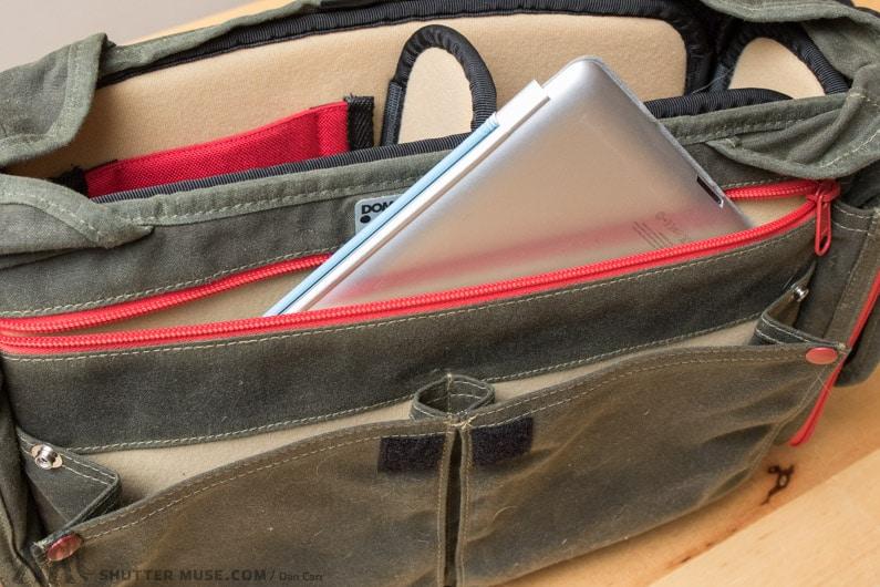 Domke Herald Ruggedwear Review