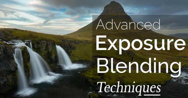 Exposure Blending And The High Dynamic Range Mindset