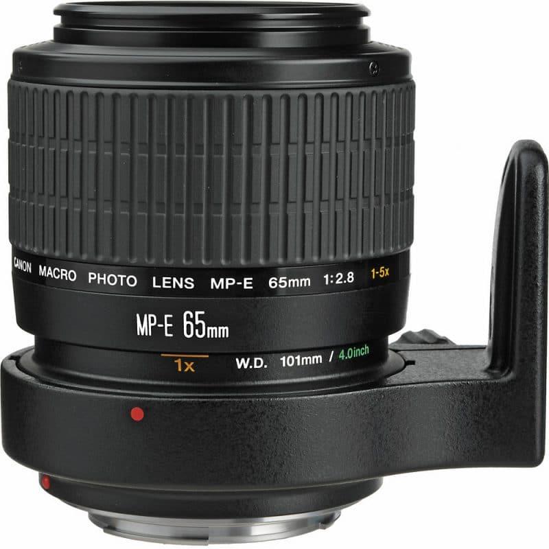 canon mp-e lens
