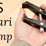 Really Right Stuff Safari Clamp Review